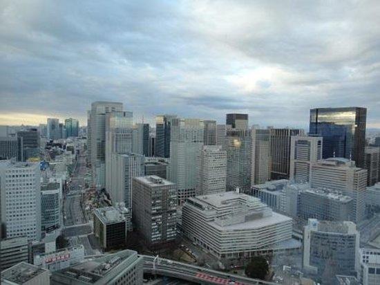 Mandarin Oriental, Tokyo : マンダリン オリエンタル 東京