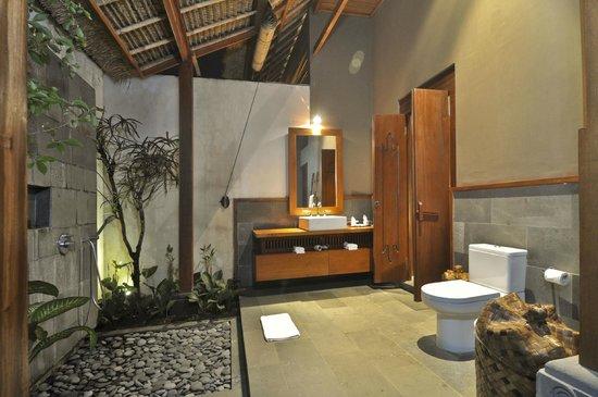 Luwak Ubud Villas : Junior - Bath Room