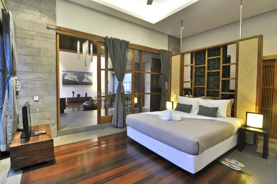 Luwak Ubud Villas : Two Bedroom Garden