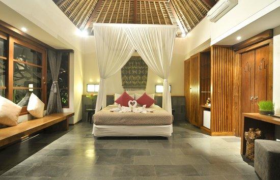 Luwak Ubud Villas: Deluxe