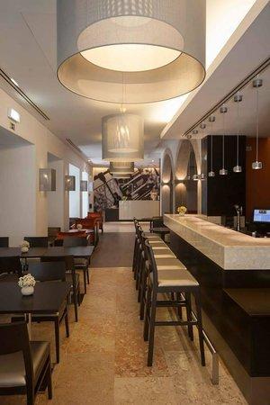 Hotel Santa Justa: Resturant