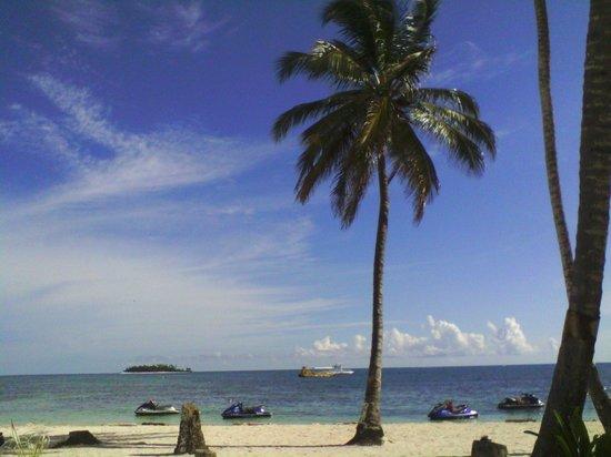 Sol Caribe Campo: San Andrés Playas