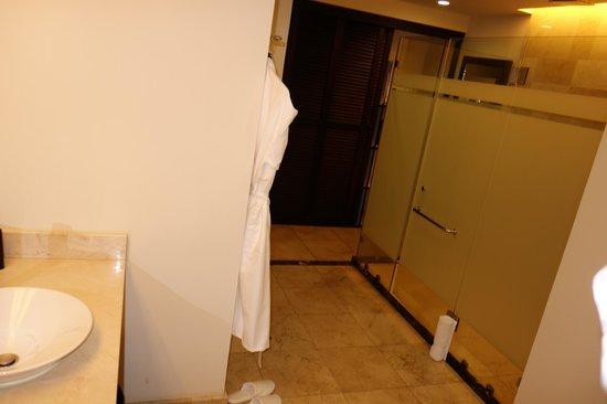 The Westin Golf Resort & Spa, Playa Conchal: Bathroom