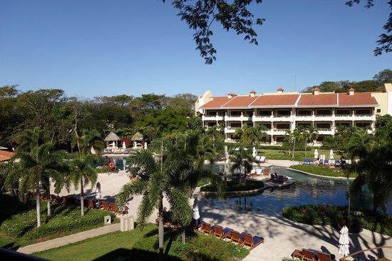 The Westin Golf Resort & Spa, Playa Conchal: View From Room Royal Beach Club