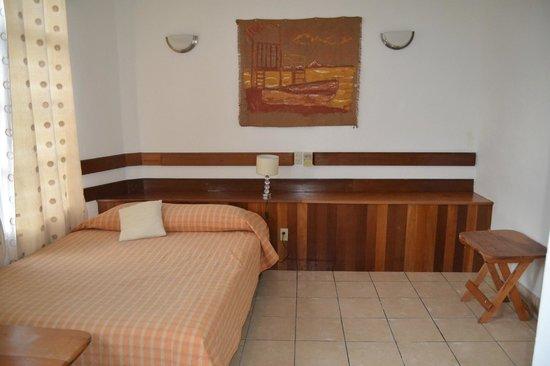 Hotel Casa Amelia: Standard Room