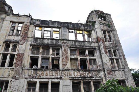 @ Jakarta Old Town