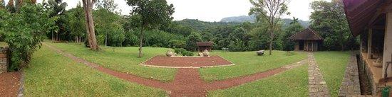 Living Heritage Koslanda: Panorama