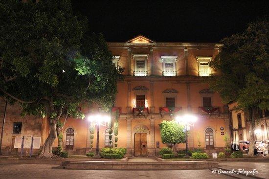 Museo del Virreinato de San Luis Potosi