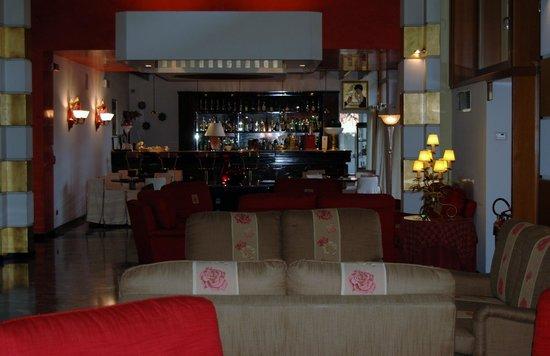 Wellness Hotel Terme delle Nazioni: bar del hotel