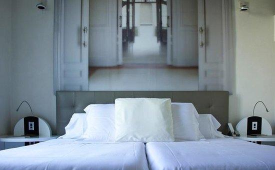 El Palauet Living Barcelona: Bedroom