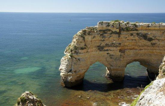 Praia da Marinha  |   Carvoeiro, Portugal