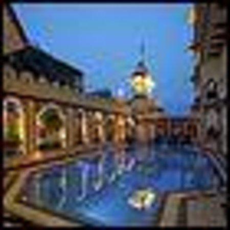 Umaid Bhawan Heritage House Hotel: The pool