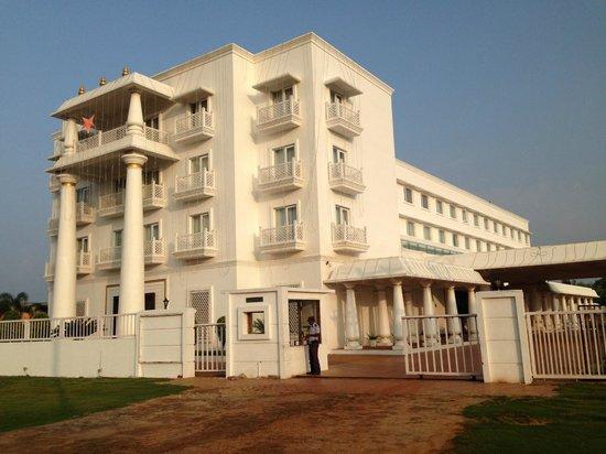 Daiwik Hotels Rameswaram: View of the hotel
