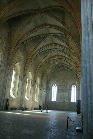 Palais des Papes : The Papal Coronation Venue