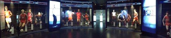 Allianz Arena: Museum