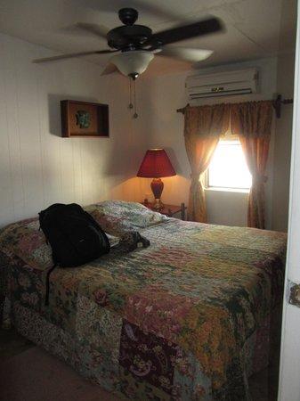 Seven Seas Resort: Bedroom