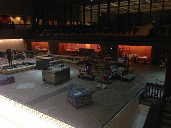 Sheraton Kansas City Hotel at Crown Center: coming soon