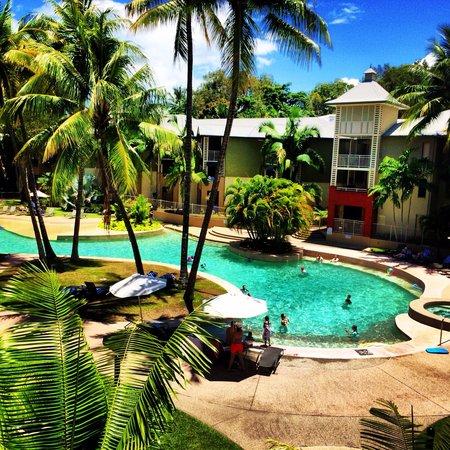Mantra Amphora : Swimming pool
