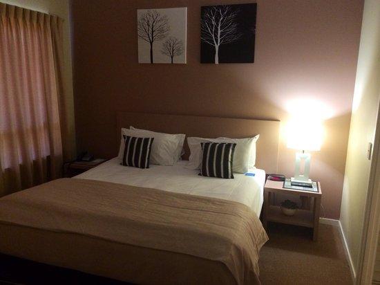Mantra Amphora : Bedroom