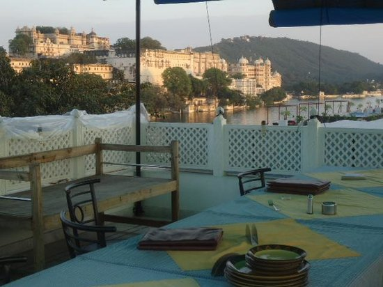 Hotel Thamla Haveli: The Palace fro the haveli