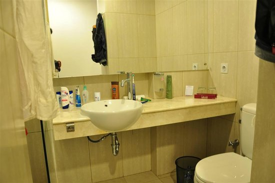 favehotel Kemang: Cleam Bathroon