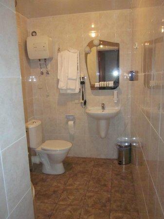 Express : Ванная комната