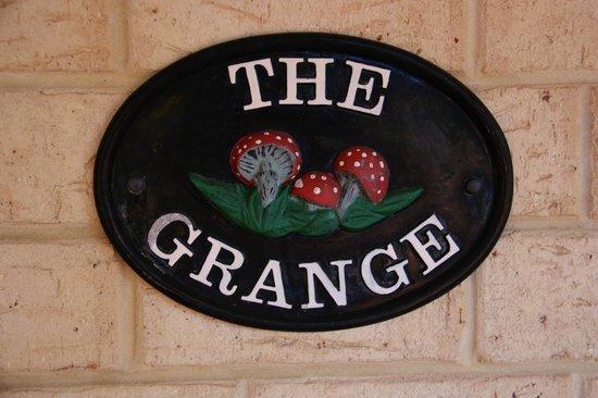 The Grange on Shadforth: The Grange