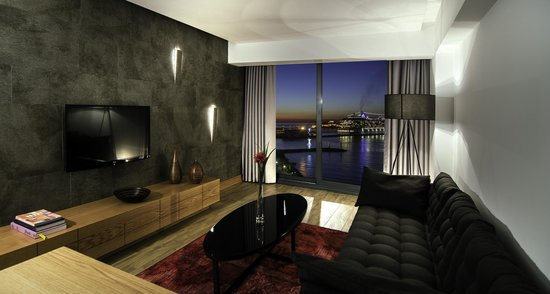 Ilayda Avantgarde Hotel: ODA