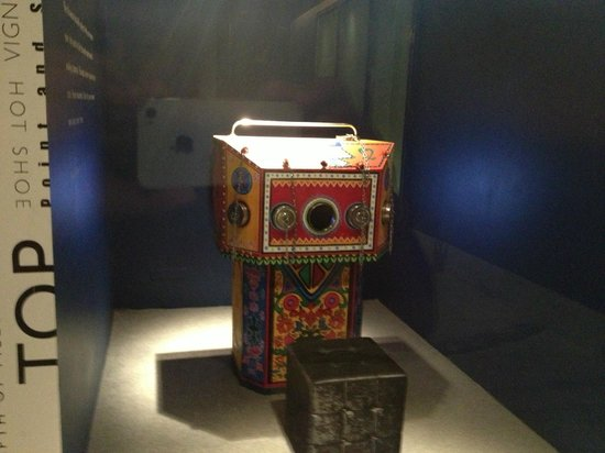 Taj City Centre Gurugram: Jukebox on display