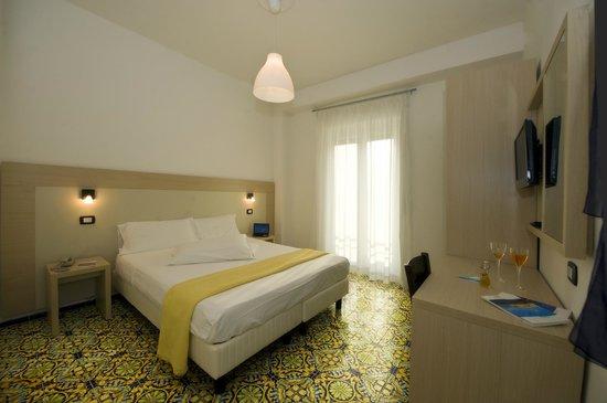 호텔 토레 디 밀로