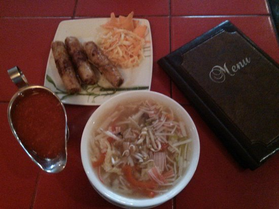Dong Do Restauracja Chinska Krakow Kleparz Updated 2019