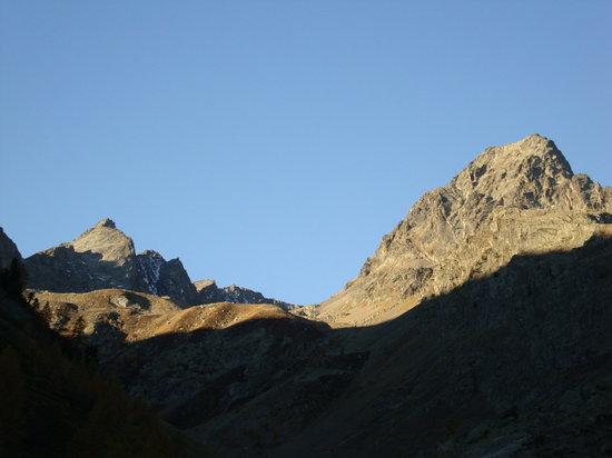 Hotel Regina delle Alpi: le nostre montagne