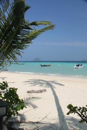 Holiday Inn Resort Phi Phi Island: Amazing beach