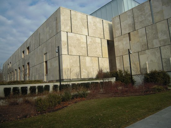 The Barnes Foundation