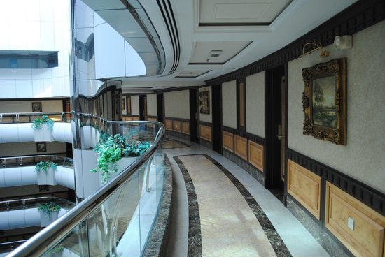 Emirates Concorde Hotel & Residence : Gallery