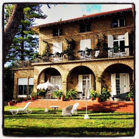 La Casa di Anny: La splendida casa di Anny