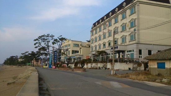 Muan-gun South Korea  city images : Muan Beach Hotel Muan gun, South Korea Hotel Reviews TripAdvisor