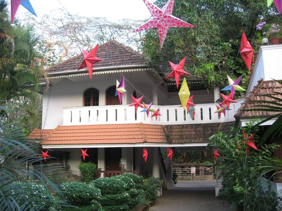 Ann's Residency: Ann´s Residency homstay