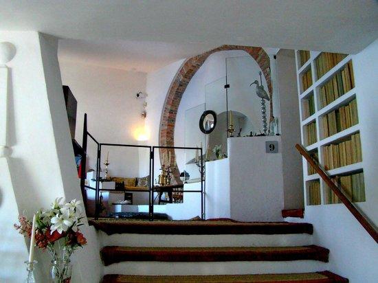 Casa-Museo de Dalí: Inside Dali's house