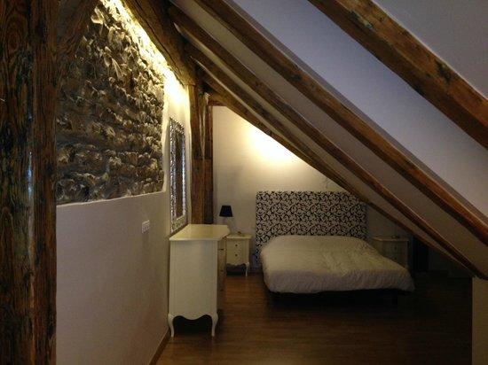 Dolce Vita Suites: dettagli camere