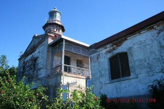 Cape Bojeador Lighthouse Pic 1