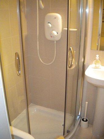 The Stop B&B: Bathroom