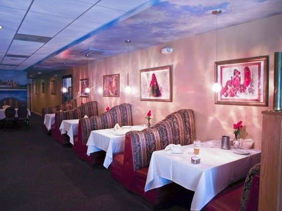 Anarbagh Indian Cuisine: A World of Flavors Close-By