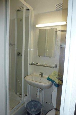 Arty Paris: Badezimmer