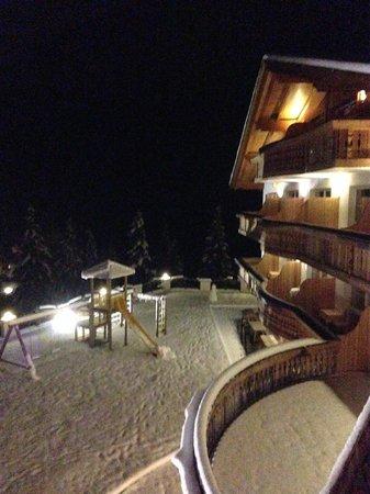 Hotel Scherlin : l'hoter