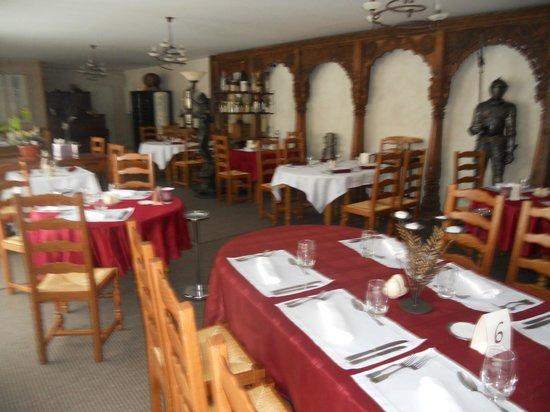 hotel restaurant l epicurien nicolas de port frankrike omd 246 och prisj 228 mf 246 relse