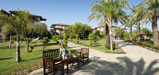 Kizilot, Turcja: GARDEN