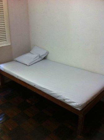 Hostel Republica: Quarto 6