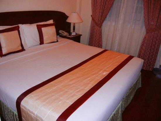 Du Parc Hotel Dalat: Standard room
