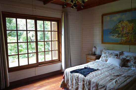 Guest House Puerto Iguazu: my room
